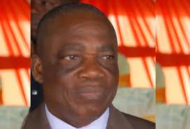 Ondo deputy gov