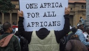 oneafric