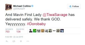 donjazzy tweet_VOICEPRISTESS